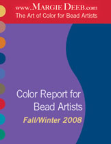 Fall/Winter 2008 Color Report for Bead & Jewelry Designers (PDF)