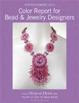 Spring/Summer 2012 Color Report for Bead & Jewelry Designers (PDF)