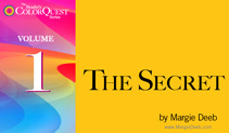 ColorQuest Series Volume 01: The Secret PDF