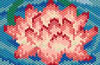 Lotus Blossom (Peyote or Brick Stitch) PDF