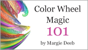Color Wheel Magic 101