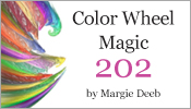 Color Wheel Magic 202